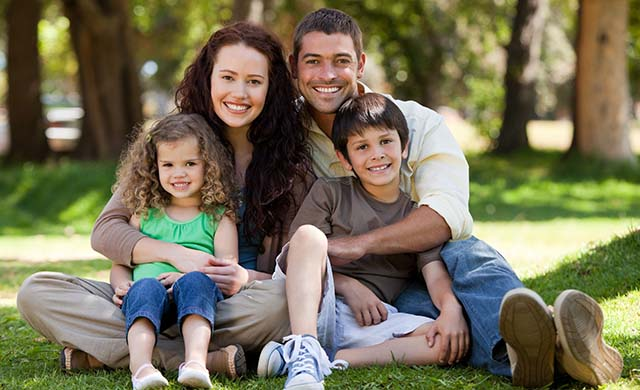 Plan For Your Family's Future
